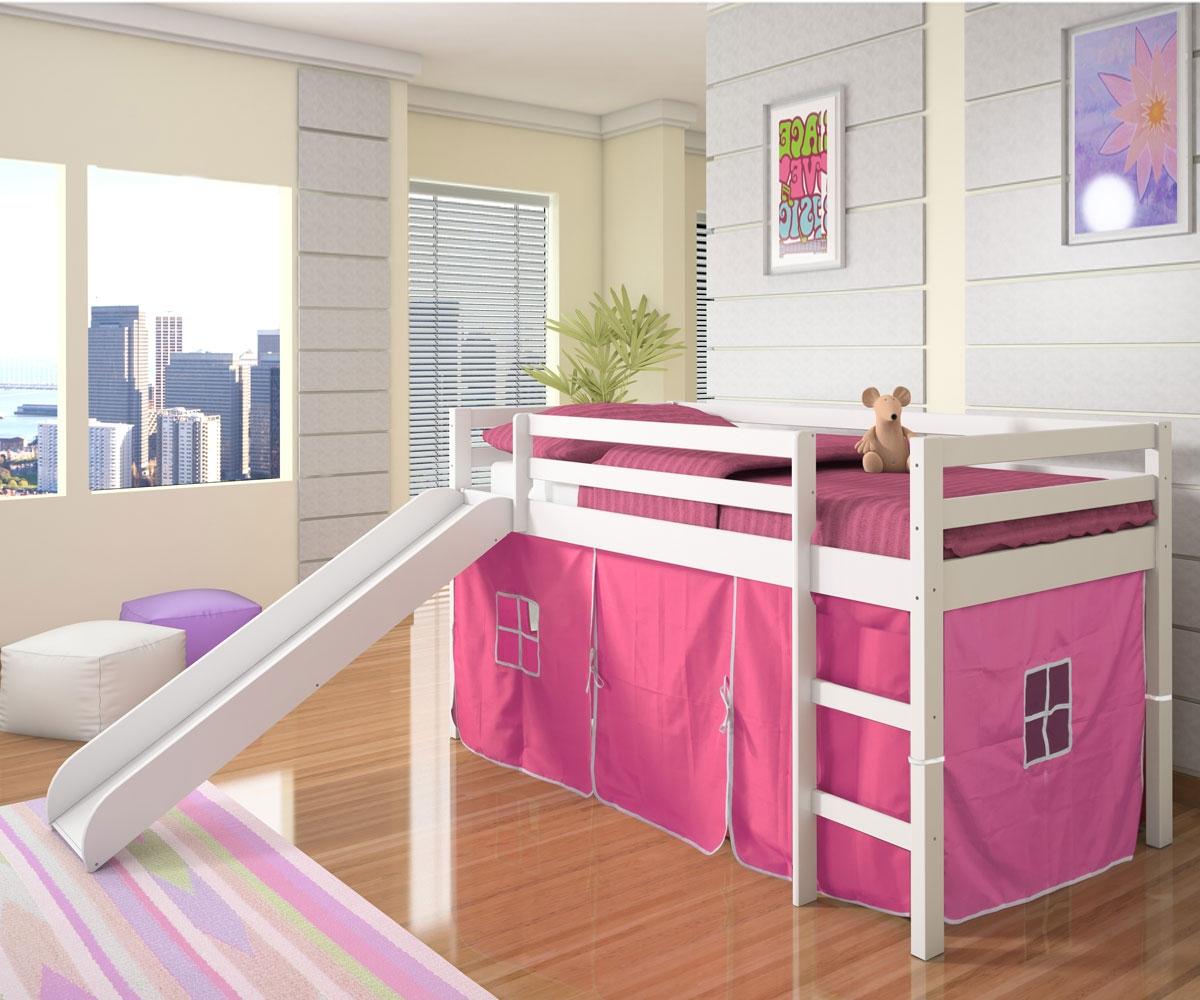 Bí quyết chọn giường ngủ đẹp cho bé luôn lôi cuốn