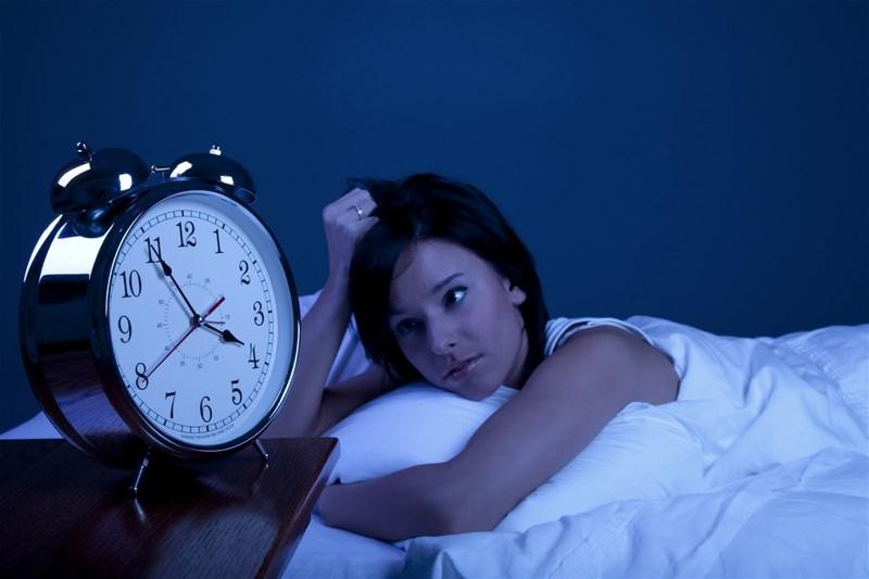 Chăn ga gối đệm bẩn gây nên tình trạng mất ngủ