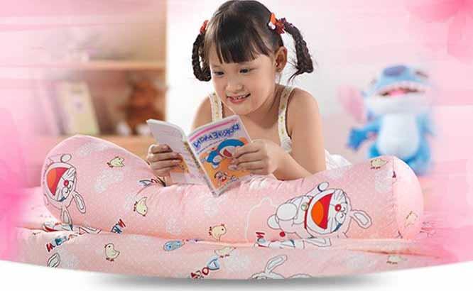 Bộ sưu tập chăn ga gối hoạt hình đẹp dành cho các bé